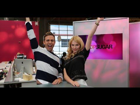 Claudia Lee Talks KickAss 2 & Chloe Moretz  Celebrity   POPSUGAR