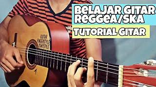 Download lagu Cara Bermain Gitar Reggea Ska Tutorial Gitar MP3