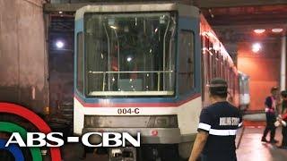 39;Biyahe ng MRT3 mas bibilis matapos ang rehabilitasyon39;  TV Patrol