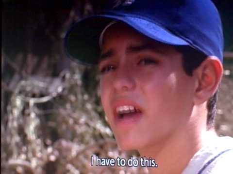 The Sandlot Benny And The Beast