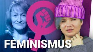 "Franziska Schreiber: ""Das nervt mich am Feminismus!"""