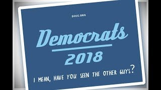 New DCCC Slogans Prove The Democrats Are Trying To Lose