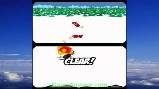 Looney Tunes: Duck Amuck (Extra 12) - Cross Country Kapooow!