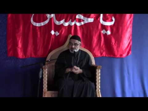 Lecture 5 Agha Ali Murtaza Zaidi Ramzan 2015
