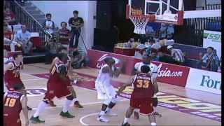 2014 AirAsia ABL Game 54: Saigon Heat vs Singapore Slingers