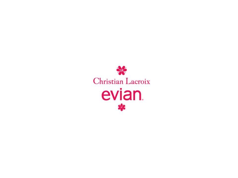 Evian x christian lacroix celebrating endless creativity youtube - Evian christian lacroix ...
