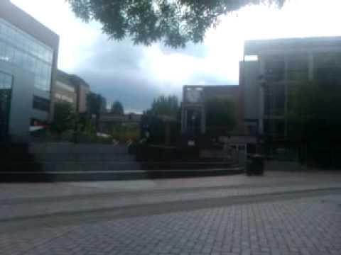 PSU campus