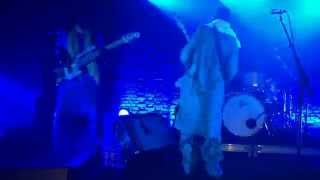 "Bombino ""Tar Hani"" live@La Ferme du Buisson/Noisiel May 22nd 2014"