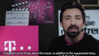 Let's film! - Episode 9