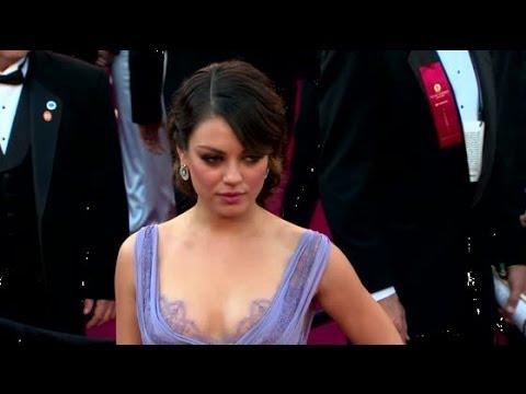 Reports Claim Mila Kunis is Pregnant | Splash News TV | Splash News TV