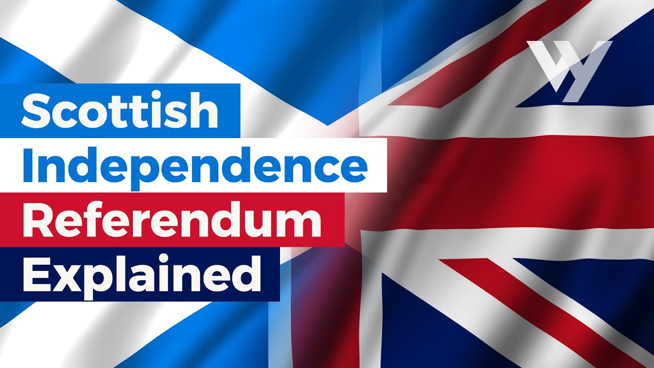 scottish independence and the referendum By zoe catchpole, political reporter scotland's first minister nicola sturgeon has set the wheels in motion for a second referendum on scottish independence.