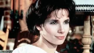 Skådespelerskan Theresa Saldana är död