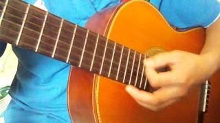 guitar bai hat tinh dau tinh cuoi