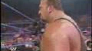 The Undertaker & Brock Lesnar vs. F.B.I & The Big Show Part1