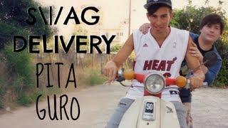 SWAG DELIVERY - Pita Guro (Black n