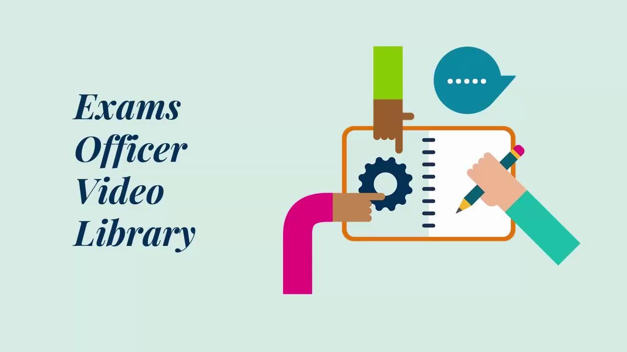 Access arrangements | Pearson qualifications