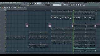 De La Ghetto - Dices / Super Remake / Instrumental / Free FLP Prod By.Gate Faze