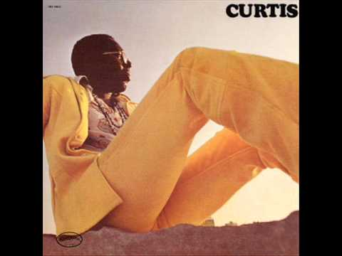 Curtis Mayfield - Wild and Free