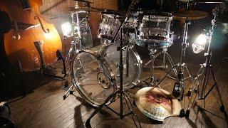 Drum MV「グライダー/ by 延命寺」 第15回誌上ドラムマガジンコンテスト