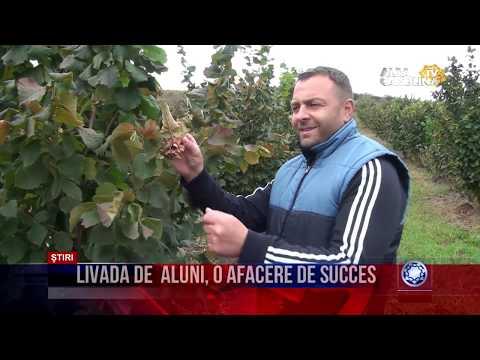 LIVADA DE ALUNI,