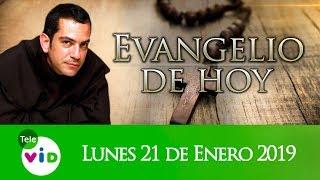 El evangelio de hoy Lunes 21 de Enero de 2019, Lectio Divina...