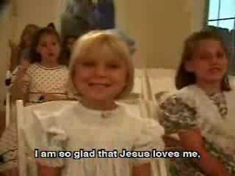 Cedarmont Kids - Jesus Loves Even Me