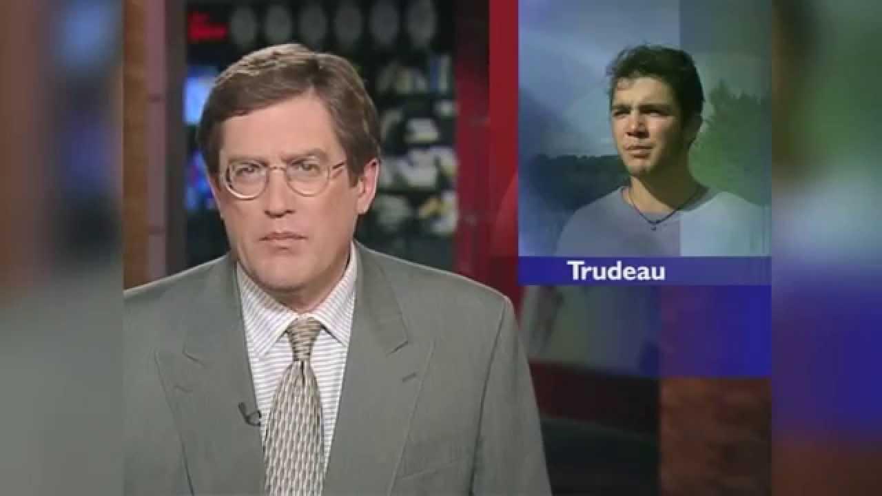 Michel Trudeau