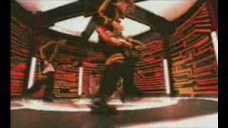 Man or Astro-Man? - Theme from Eeviac