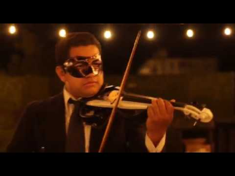 Love Me Like You Do (Violin Cover by Fabian Avendaño) [from FIFTY SHADES OF GREY soundtrack]