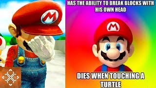 20 Hilarious Nintendo Memes That Prove Their Games Are Still Fun For Adults