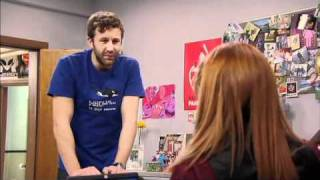 Video The IT Crowd - Button of the Internet download MP3, 3GP, MP4, WEBM, AVI, FLV Agustus 2017