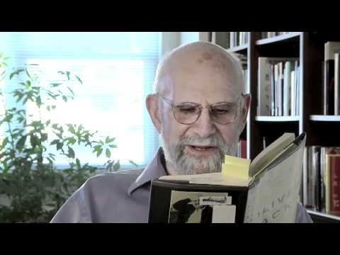 the last hippie summary oliver sacks Dr oliver sacks talks about greg f, the real patient featured in his essay the last hippie, basis of the movie, the music never stopped, featuring musi.