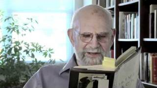 Oliver Sacks reads from The Last Hippie