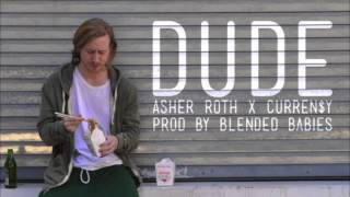 Watch Asher Roth Dude video