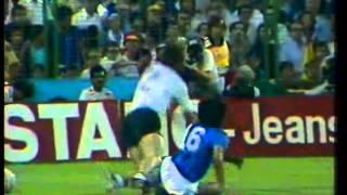 FOOTBALL TOUTES LES COUPES DU MONDE DEPUIS 20 SIECLES!!! A VOIR