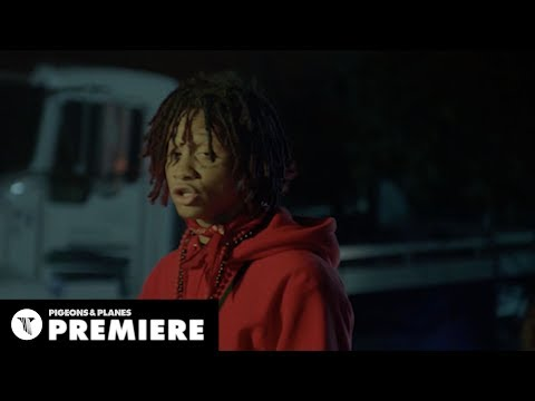 Trippie Redd - Love Scars Official Music Video | Pigeons & P