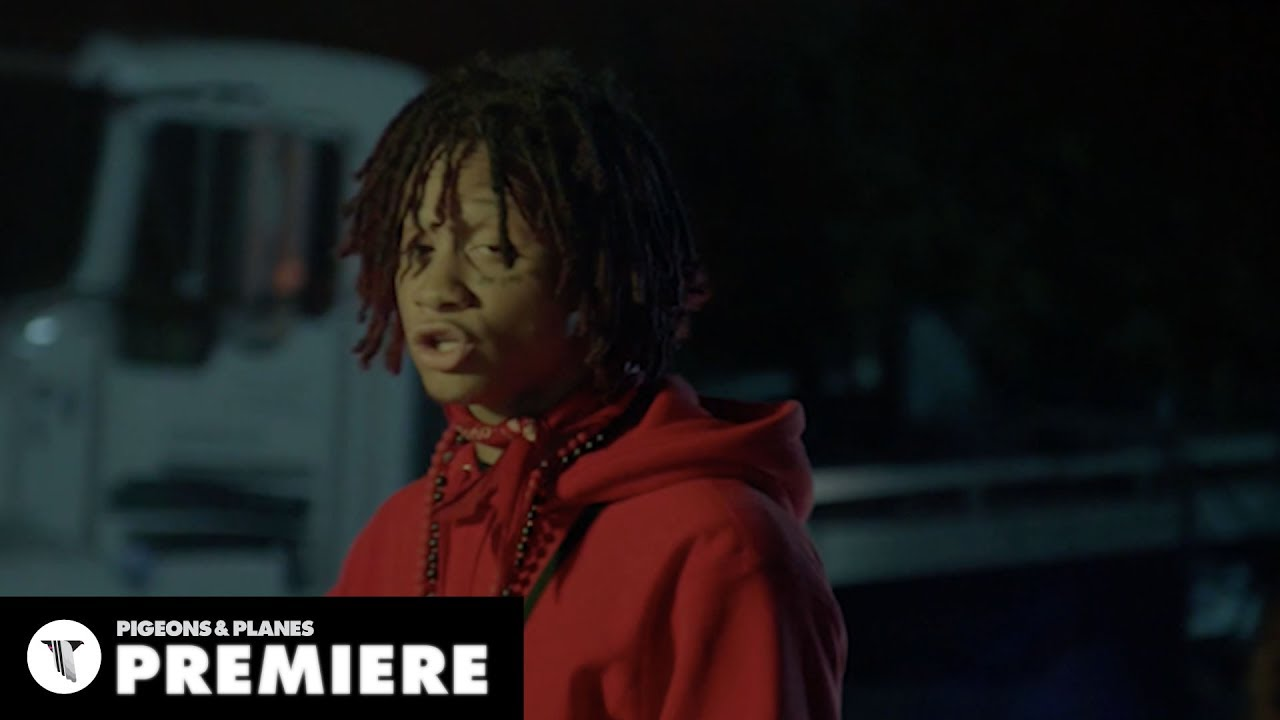 Trippie Redd - 'Love Scars' Official Music Video | Pigeons & Planes Premiere