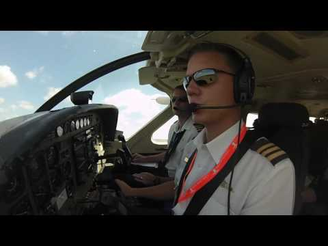 Cessna Caravan: Bush Flying in South Africa