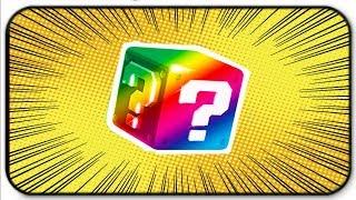 New Rainbow Blocks Are Insane! Rare Items Everytime!? - Roblox Lucky Blocks Battlegrounds