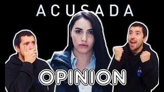 Lo MEJOR y lo PEOR de ACUSADA | LALI ESPOSITO ES UNA ESTRELLA | Review sin spoilers