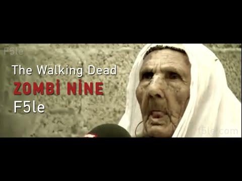 The Walking Dead - Zombi Nine