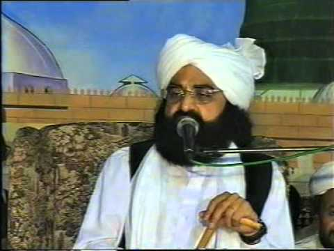 Speech of Hazrat Pir Syed Naseeruddin naseer R.A - Episode 7 Part 2 of 4