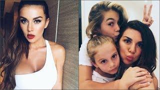 Анна Седокова планирует родить четвертого ребенка