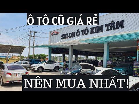Xe ô tô cũ đã qua sử dụng giá rẻ tiếp tục giảm giá mạnh, xe bán tại Vũng Tàu | FB : OTOKIMTAM |