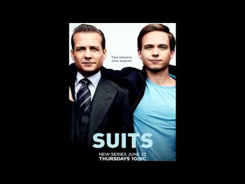 Suits (End Credits Theme) - Christopher Tyng
