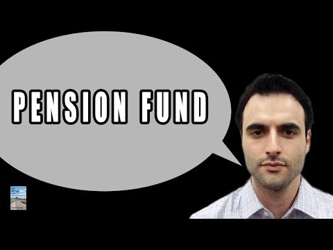 Is My PENSION FUND Safe? What Should I Do?