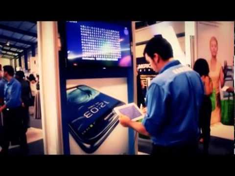 Samsung Galaxy (Expo Telecom)