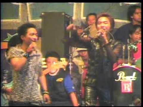 New PALADA - Pengemis Cinta (AAN KDI ft Febro) Live in Cafe Santana 555 Karang Puri Wonoayu