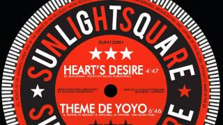 01 Sunlightsquare - Heart