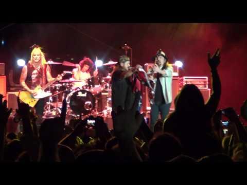 Lynyrd Skynyrd ~ Free Bird ~ Live in Athens, 18.06.2012, Greece (HD, 1080p)